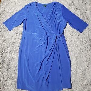 LRL Ralph Lauren dress F
